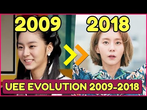 'My Husband Oh Jak Doo' UEE EVOLUTION 2009-2018