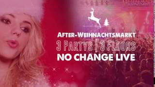 NO CHANGE - After Weihnachtsmarkt Party // TROPI Albstadt