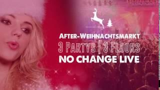 NO CHANGE - After Weihnachtsmarkt Party // TROPI Albstadt