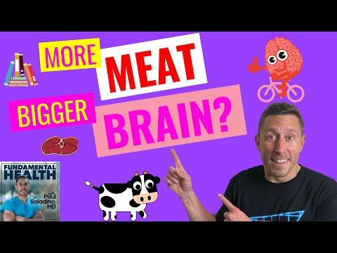 did-eating-meat-make-us-human?!