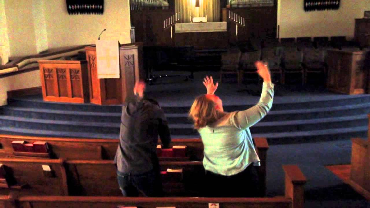 Download God Squad Goes to Church