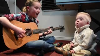 """Stories behind """"I Can Only Imagine"""" by One Voice Children"""