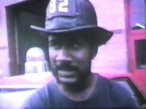 Part 1 BBC The Bronx is Burning FDNY Eng 82 Lad 31