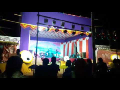 Kandhamal kui dance by Govt.H/S Nuagam.