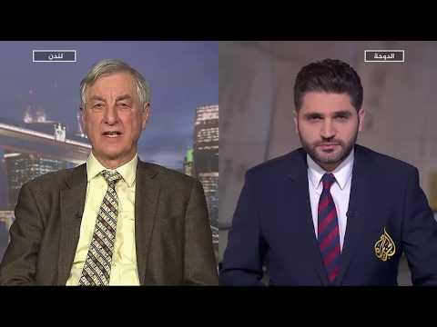 مرآة الصحافة 25/3/2018  - نشر قبل 14 دقيقة