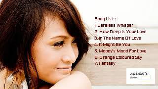 Olivia Latuputty Songs