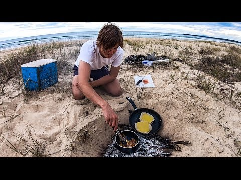 LOBSTER BURGER & Abalone - Catch & Cook Australia