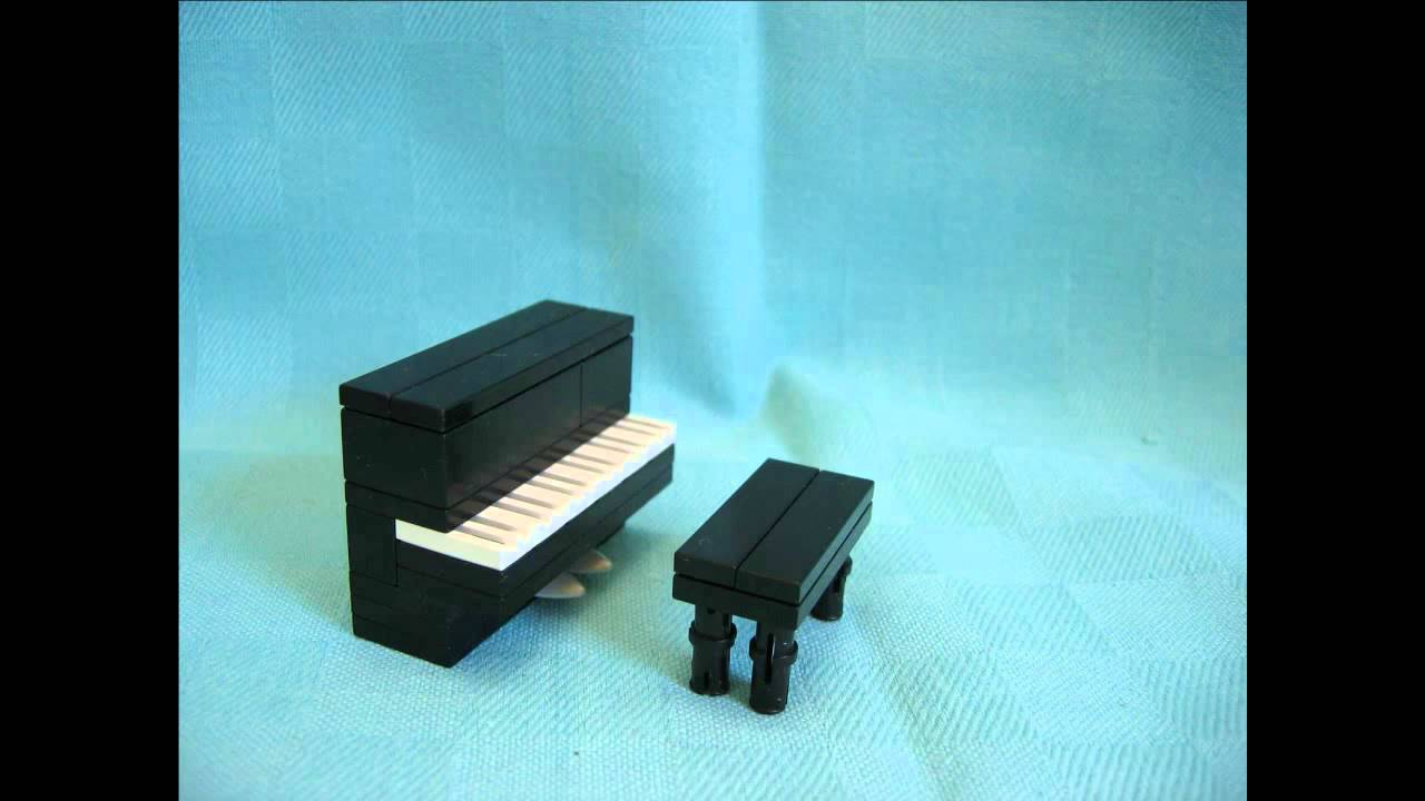 lego m bel anregungen youtube. Black Bedroom Furniture Sets. Home Design Ideas