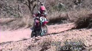 2ª trilha ecologica de Morro Agudo de Goias. 01