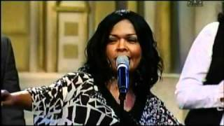 CeCe Winans  More than i ever wanted