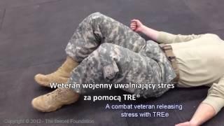 Ćwiczenia TRE Global David Berceli Trauma&Tension Releasing Exercises UwolnijCiało pl