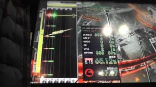 『GITADORA Tri-Boost GuitarFreaks』 大切なもの (ROAD OF MAJOR) (...