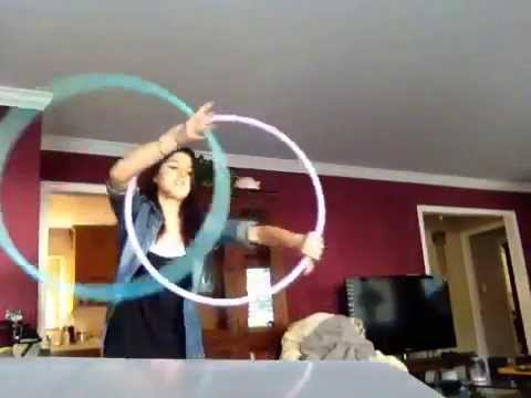 Zedd - Find You - Acoustic Un-mirrored Double Hooping