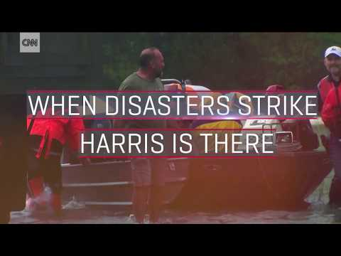 Harris Corporation: Before, During and After The Hurricanes