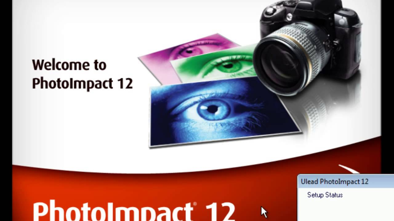 Photoimpact 12 Crack Torrent