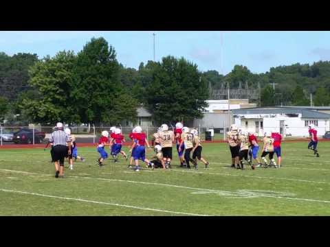 Neosho vs East Newton 09 / 19 / 15(16)