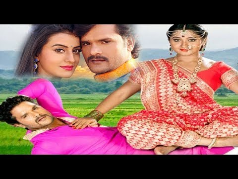कभी खुशी कभी गम - Khesari Lal - Akshara Singh - Kajal Raghwani - Bhojpuri Movie Coming Soon