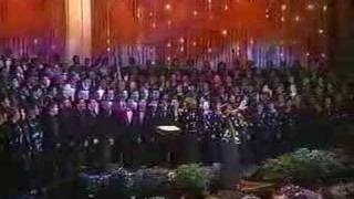 FOR EVERY MOUNTAIN ( BROOKLYN TABERNACLE CHOIR)
