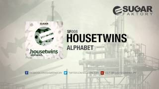 HouseTwins - Alphabet