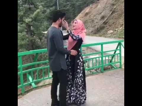 Wawa Zainal & Aeril Zafrel menari bollywood
