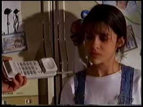 PO5 - Claudia lies to Bailey