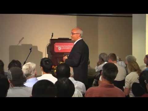 "Creighton Distinguished Lecture: Peter Ungaro - ""Fusion of Supercomputing,..."""
