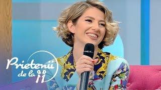 """Lidia Buble, single nou Piesa este despre noi"""""""