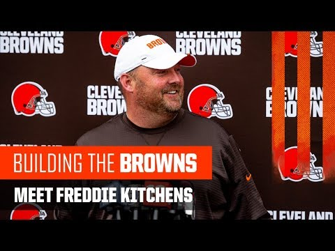 2019 Building the Browns: Episode 1 | Cleveland Browns