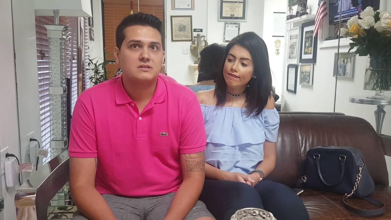 Testimonio Certificación Brasil de Ricardo y Natalia