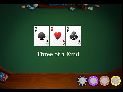Poker Hand Rankings - Poker Basics - Poker Hands what beats what