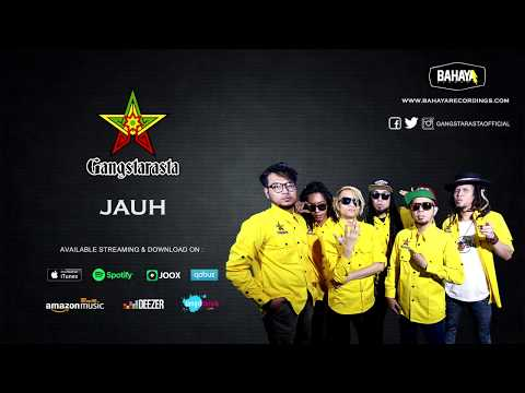 Download Gangstarasta – Jauh Mp3 (4.8 MB)