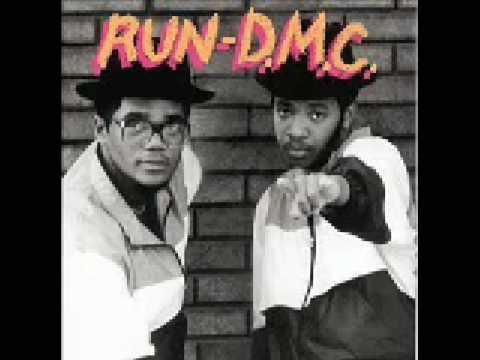RUN DMC HARD TIMES W/ LYRICS