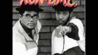RUN DMC HARD TIMES W/ LYRICS