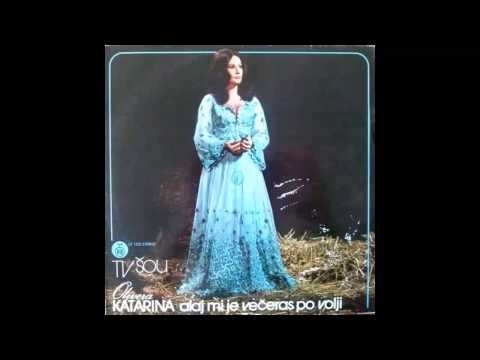 Olivera Katarina - Evo banke cigane moj - (Audio 1974) HD
