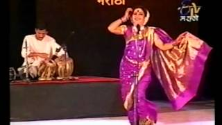Old Marathi Song---Zalya tinhi sanza--Surekha Punekar