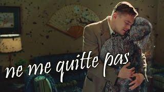 Ne me quitte pas, by Stan (Yuri Buenaventura)