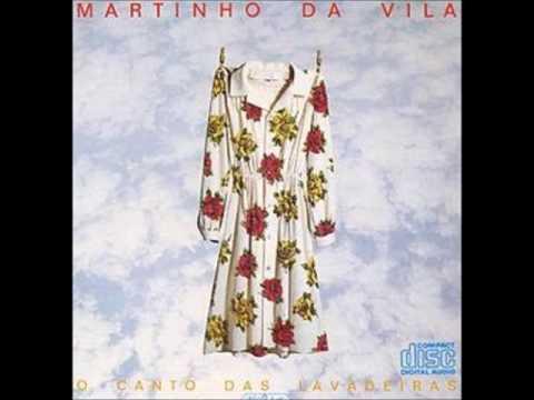 Download Martinho da Vila - Dancei