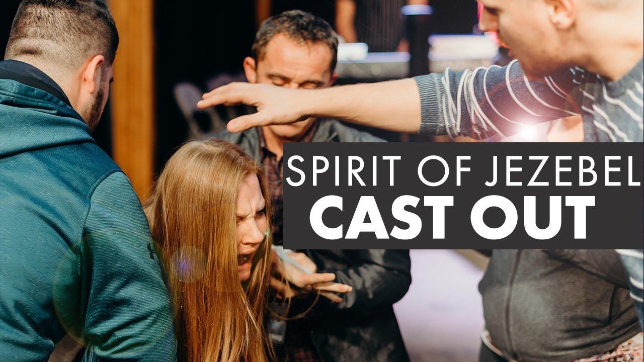 Download Spirit of Jezebel Cast Out