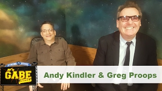 Gabe Time w/ Andy Kindler & Greg Proops | Getting Doug with High