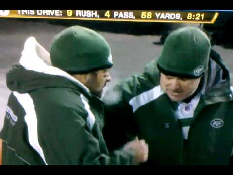 Mark Sanchez Mark Brunell Best New York Jets Pick Ever