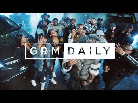 Big Zeeks - It's A Lot Of Money (ft. E. Mak, Diggy Ustle, Tinez) [Music Video] | GRM Daily