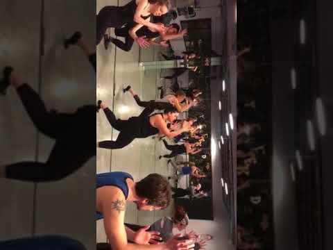 Fosse Dance Workshop