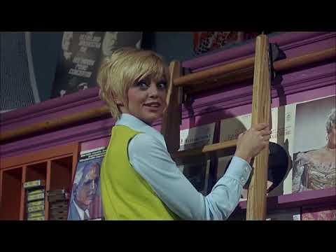 Download Cactus Flower (1969): Goldie Hawn