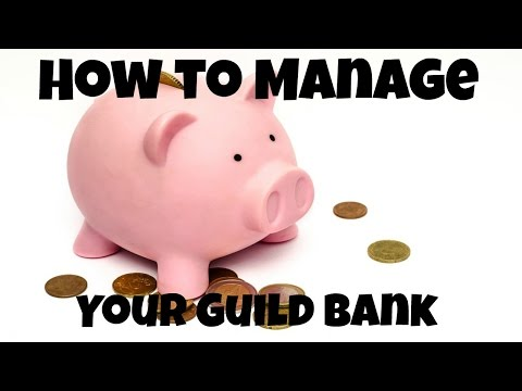 Lords Mobile: How To | Guild Bank Setup