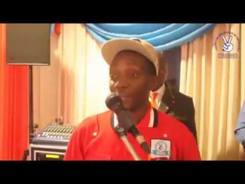 Alichokisema David Kafulila baada ya kukabidhiwa na kadi ya Uanachama wa Chadema na Freman Mbowe