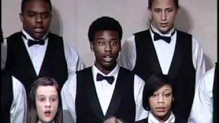 WWHS Varsity Ensemble - Dwijavanthi