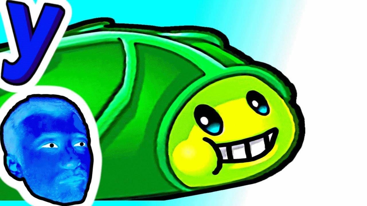 Крутое новое РАСТЕНИЕ для ПРоХоДиМЦа! #640 Игра для Детей ... проходимец и болтушка