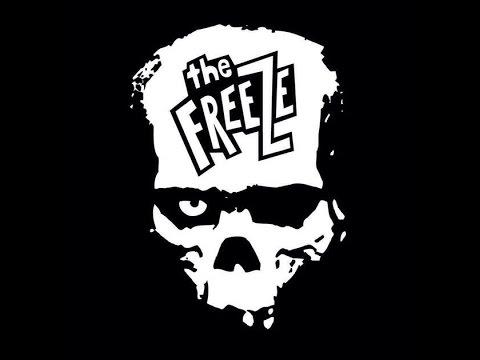 THE FREEZE - live @ BRICK BY BRICK 12-18-2016