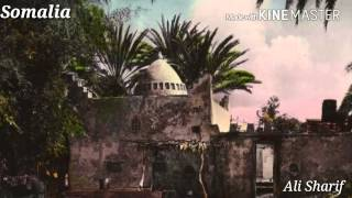 Mogadishu images from the past
