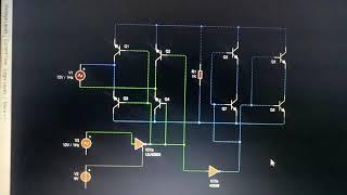 Rangkaian Cyclo (AC to AC Converter)